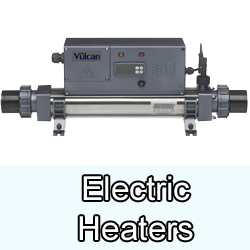 Elecro Electric Swimming Pool Heaters