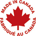 All Waterco products are made in Canada