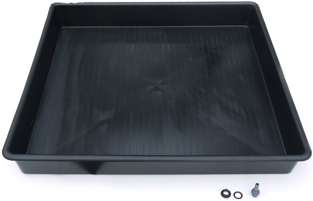 Waterco heat pump drip tray
