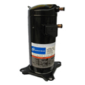 Scroll Compressor within all swimming pool heat pumps